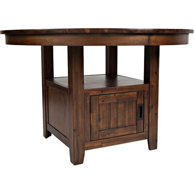 Oilton Counter Height Dining Table