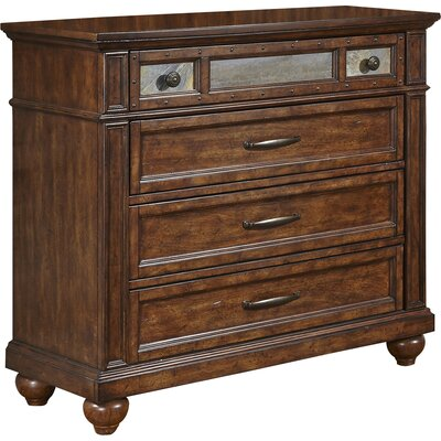 Enfield 5 Drawer Chest