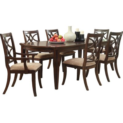 Kinsman Extendable Dining Table