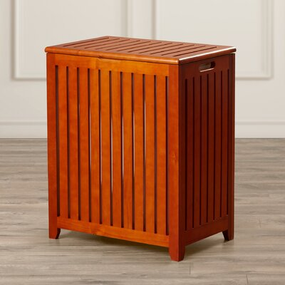 Spa Cabinet Laundry Hamper