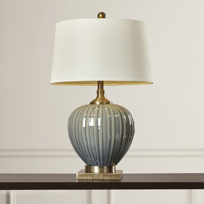 Clouser 27 Table Lamp
