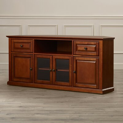 Dye 60 TV Stand Color: Classic Cherry