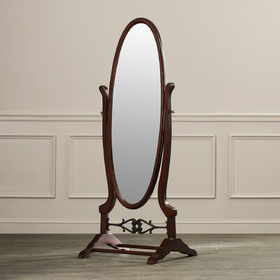 Damsell Cheval Mirror