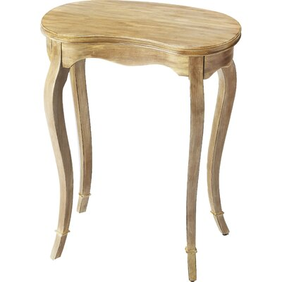Heisler End Table Finish: Driftwood