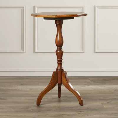 Heisler Pedestal Telephone Table