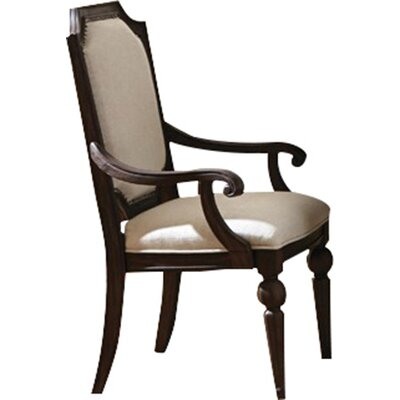 Lamarche Arm Chair (Set of 2)