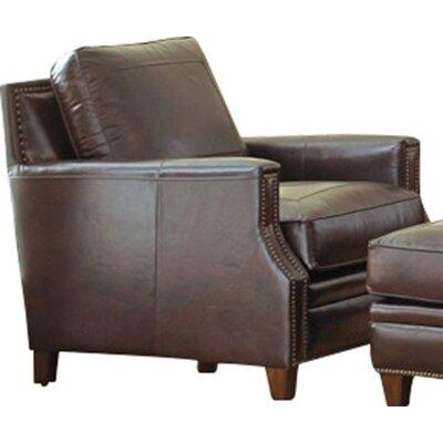 Gravely Armchair