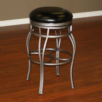 Gilman 26 Swivel Bar Stool