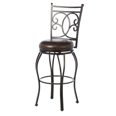 Loesch 30 Swivel Bar Stool