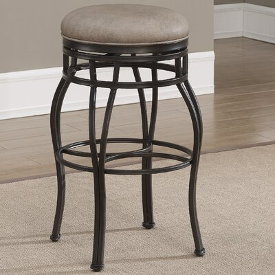 Gilman 30 Swivel Bar Stool
