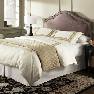 Stout Upholstered Panel Bed Size: Twin