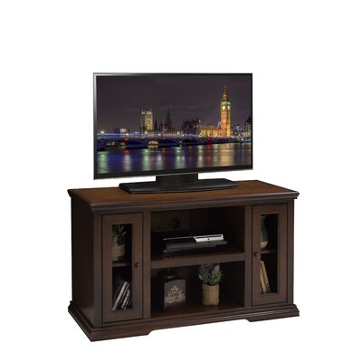 Keating 62 TV Stand Width of TV Stand: 26 H x 44 W x 17 D