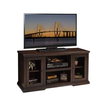 Keating 62 TV Stand Width of TV Stand: 26 H x 54 W x 17 D