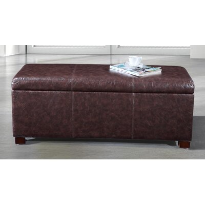 Dail Storage Bedroom Bench