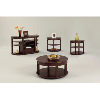Wilhoite End Table