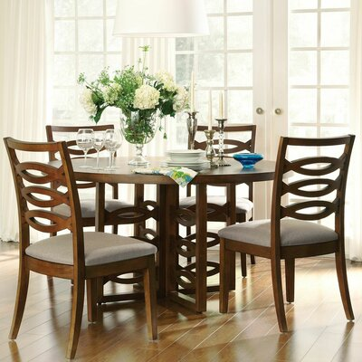 Petrey Pedestal Dining Table