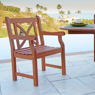 Ehlert Dining Arm Chair