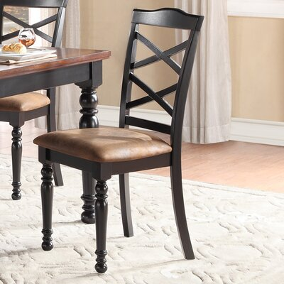 Koonce Side Chair (Set of 2)