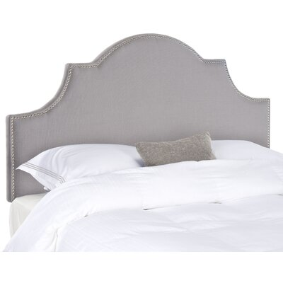 Cardella Upholstered Panel Headboard