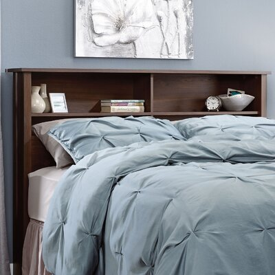 Rossford Bookcase Headboard