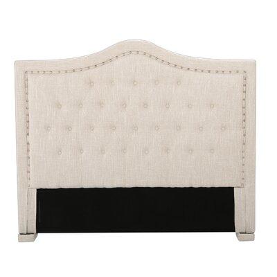 oconnor upholstered headboard size