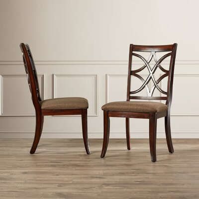 Franzen Side Chair