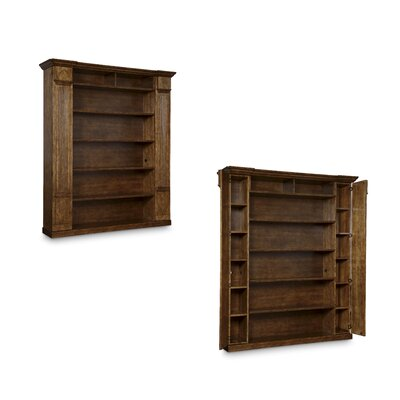 Craine Standard Bookcase Product Picture 8386