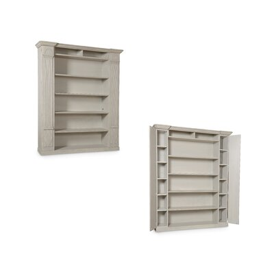 Craine Standard Bookcase 1703 Product Photo