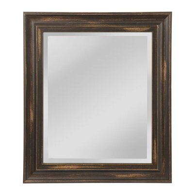Borgen Wall Mirror