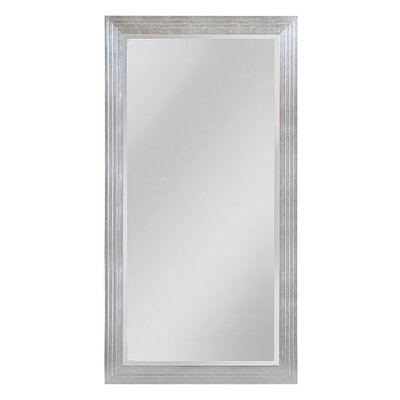 Capps Wall Mirror Size: 80 H x 44 W x 2 D