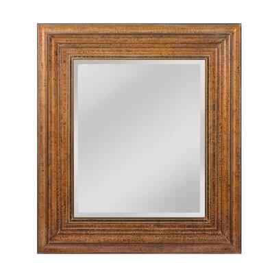 Wall Mirror Size: 35 H x 31 W x 2 D