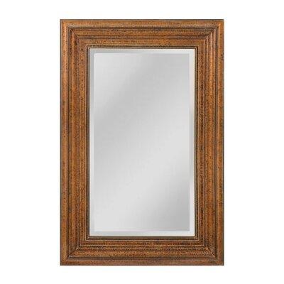Wall Mirror Size: 47 H x 35 W x 2 D
