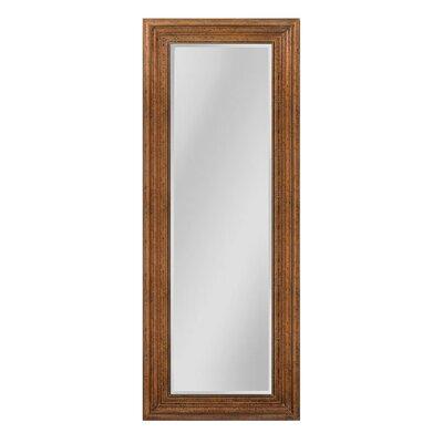 Wall Mirror Size: 76 H x 40 W x 2 D
