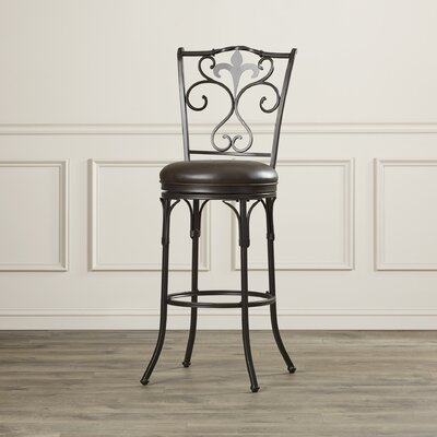 Fenimore 30 Swivel Bar Stool