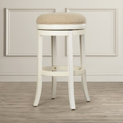 Aversa 30 Swivel Bar Stool