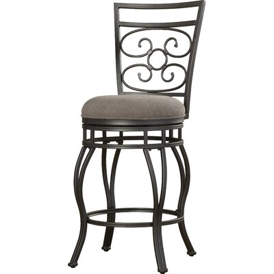 Lockmoor 26 Swivel Bar Stool