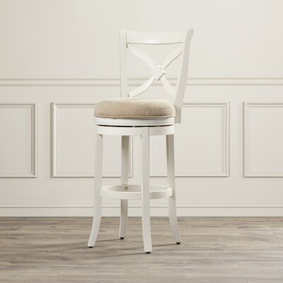 Accera 30 Swivel Bar Stool