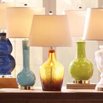 Manston 28 Table Lamp with Empire Shade