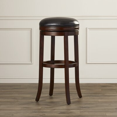 Mcmullin 34 Swivel Bar Stool