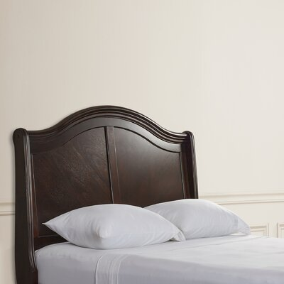 Hyde Park Cullom Panel Headboard Size: King
