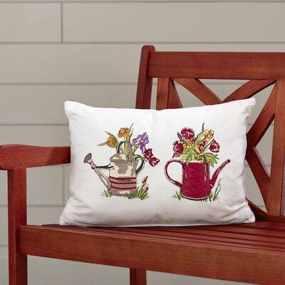 Guillory Outdoor Throw Pillow