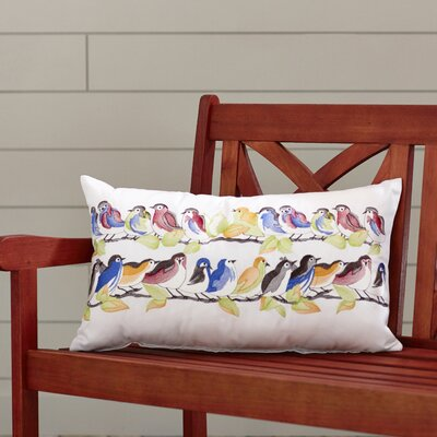 Grunewald Throw Pillow