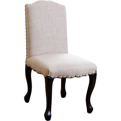 Cartee Parsons Chair