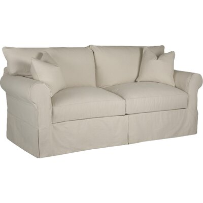 Darby Home Co DBHC3333 26429587 Carbon Sofa Upholstery