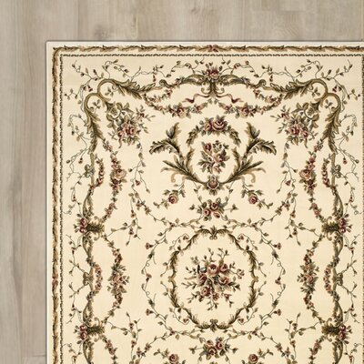 Easton Ivory Area Rug