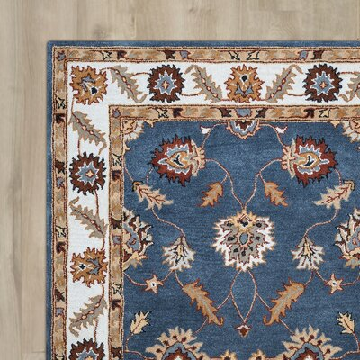Langston Rug Rug Size: Rectangle 9 x 12