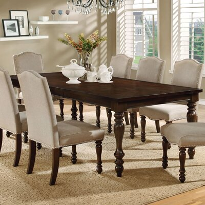 Cato Extendable Dining Table