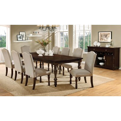 Cato 9 Piece Dining Set