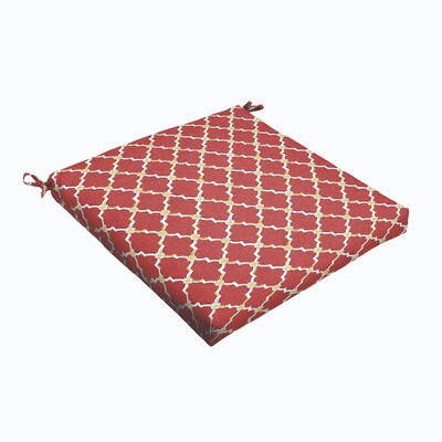 Westbrook Outdoor Dining Chair Cushion