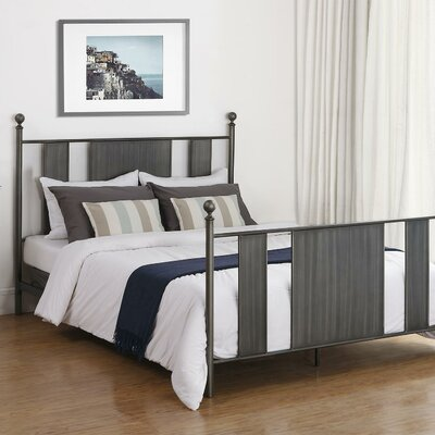 Killgore Queen Platform Bed